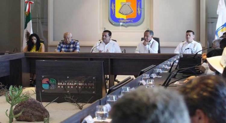 Atiende CFE gestiones del Gobernador