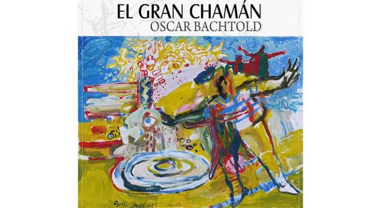 "Invitan al ""Gran Chamán"""