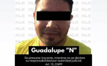 Aprehendieron al Lupito, acusado de desaparición de personas