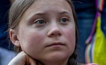 """Gana Greta Thunberg el """"Nobel Alternativo"""""""