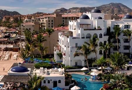 """Preparados hoteles de Los Cabos para """"Lorena"""""""
