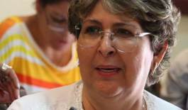 No nos dejamos mangonear: Tabita Rodriguez