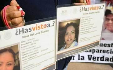 Aprueban pensiones para familiares de desaparecidos