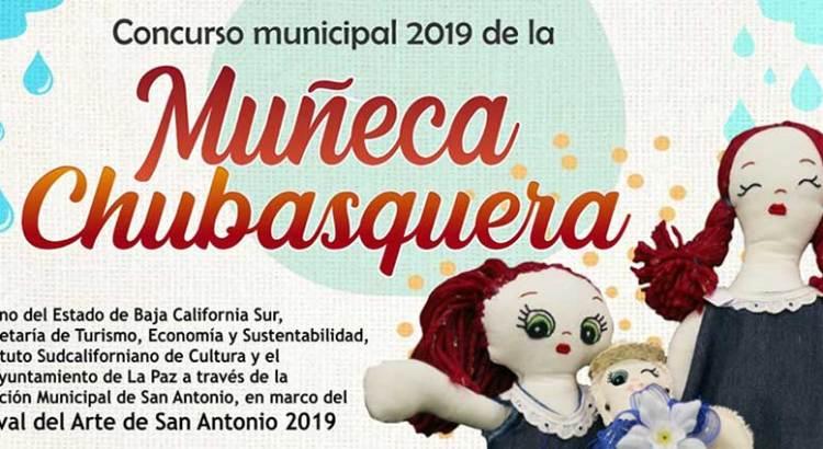 Convocan a Concurso de la Muñeca Chubasquera