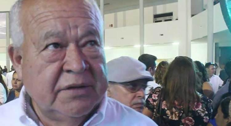 Difiere Víctor Castro del Gobernador