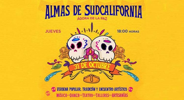 "Invitan al Festival ""Almas de Sudcalifornia"""