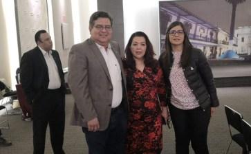 Asiste el maestro Esteban Beltrán a la 5ª Reunión de Comisiones en Materia de Trata de Personas