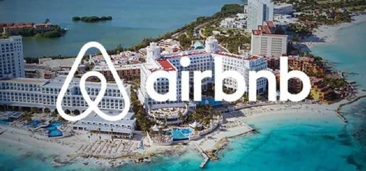 Alistan regulación para Airbnb en Cancún