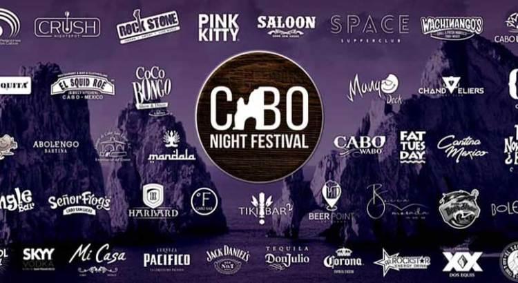 """En puerta el """"Cabo Night Festival"""""""