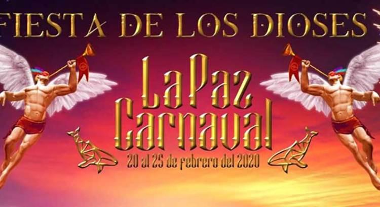 15 millones de pesos costará el Carnaval La Paz