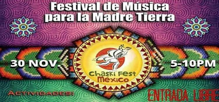 ¿Ya estás listo para el Chaski Fest?