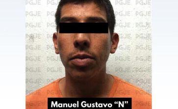 Prisión preventiva para presunto secuestrador