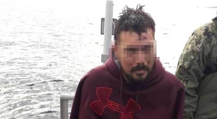 A salvo dos de los pescadores reportados como desaparecidos