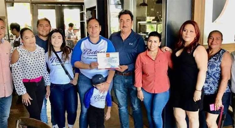 Catarino Flores, la nueva adquisición del PT