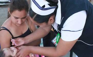 Inicia la 1ª Jornada Nacional de Salud Pública
