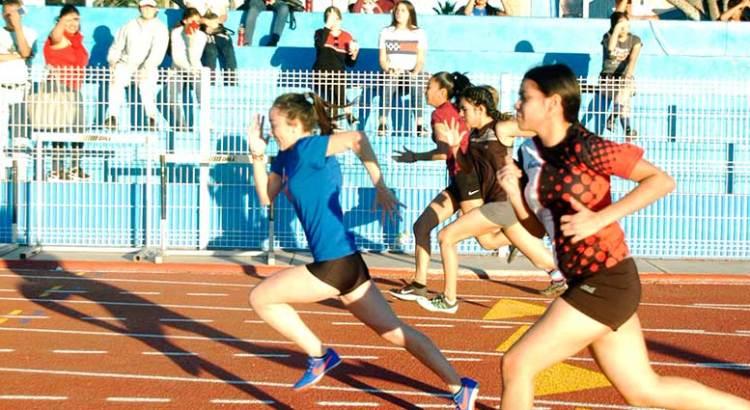 Todo listo para Selectivo Municipal de Atletismo