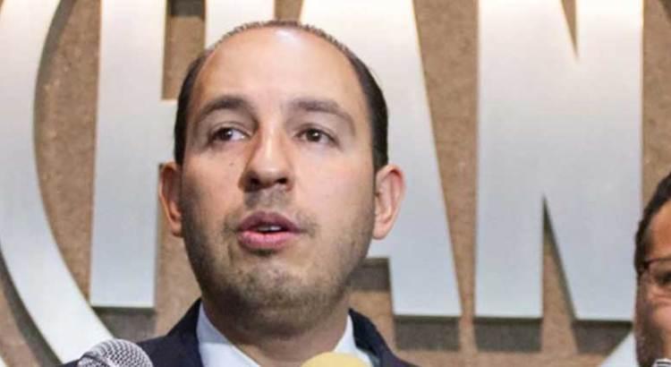 Reeligen a Marko Cortés como dirigente del PAN