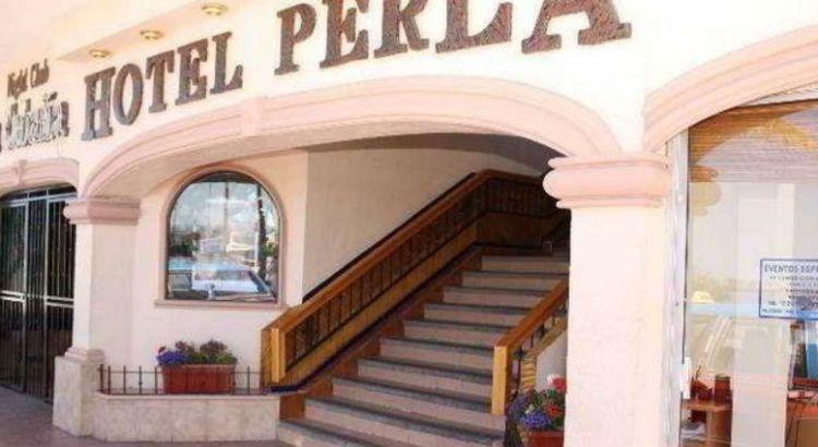 Vendieron el Hotel Perla