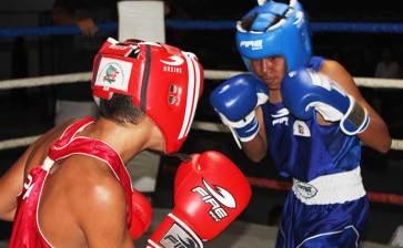 Anuncian Torneo de Boxeo de Los Barrios