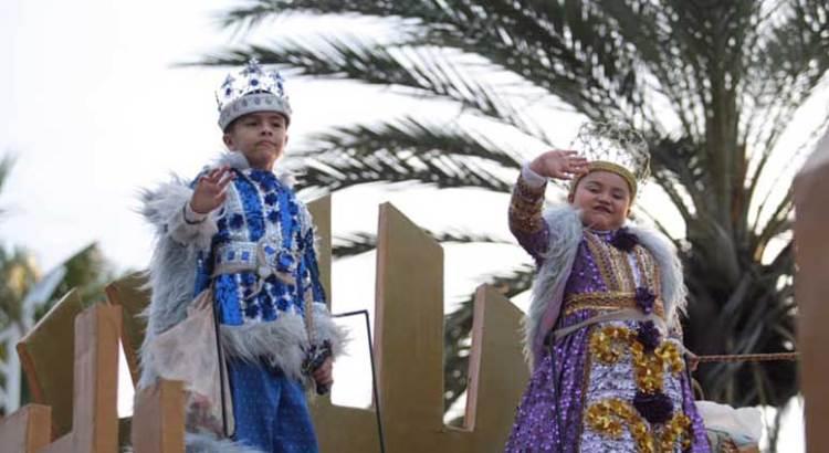 Invitan al tradicional Carnavalito 2020
