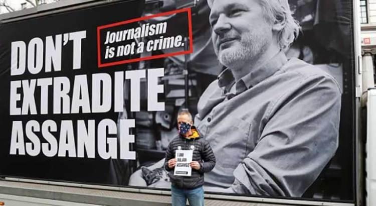 Llegó la hora de la verdad para Assange