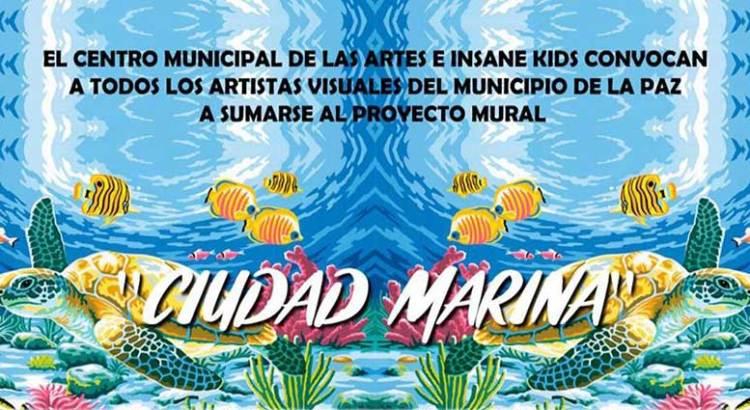"""Súmate a """"Ciudad Marina"""""""
