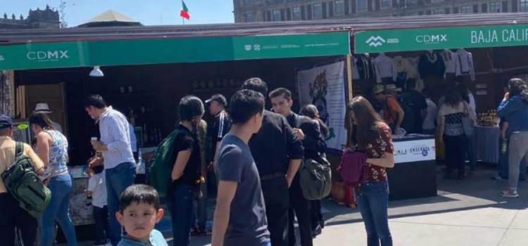 """Retiran nombre de BCS de """"México, en el corazón de México"""""""