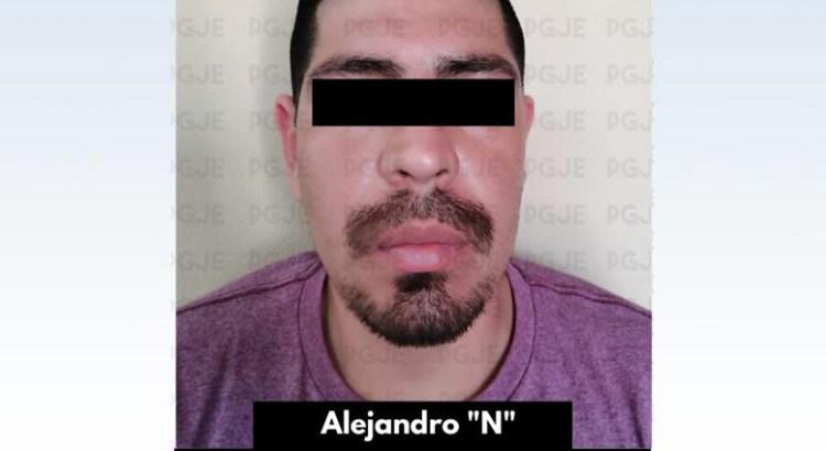 Prisión preventiva para acusado de violación equiparada agravada