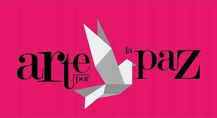 """Ya puedes consultar catálogo digital """"Arte por la Paz"""""""