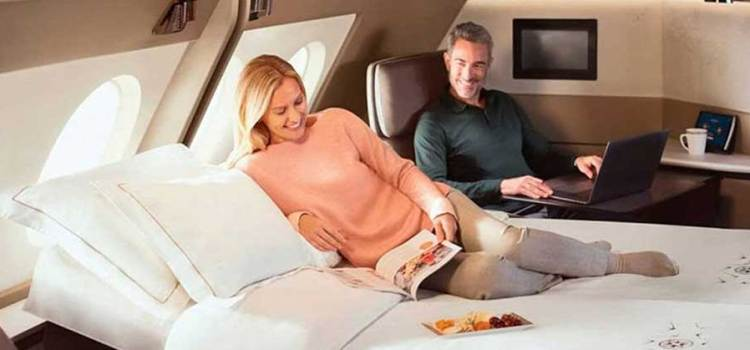 Viaja en avión … en tu propia habitación