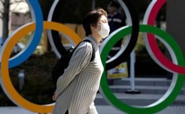 No pueden posponerse los Juegos Olímpicos