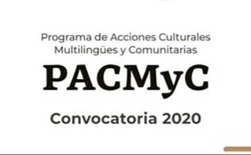 Amplían plazo para entregar proyectos PACMyC