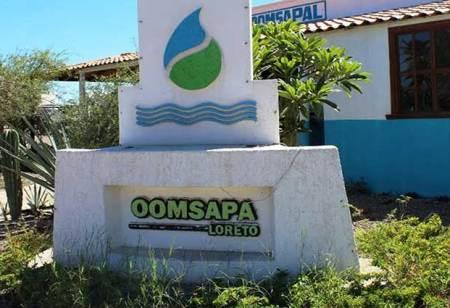 Comenzará a regularizarse el servicio de agua potable en Loreto