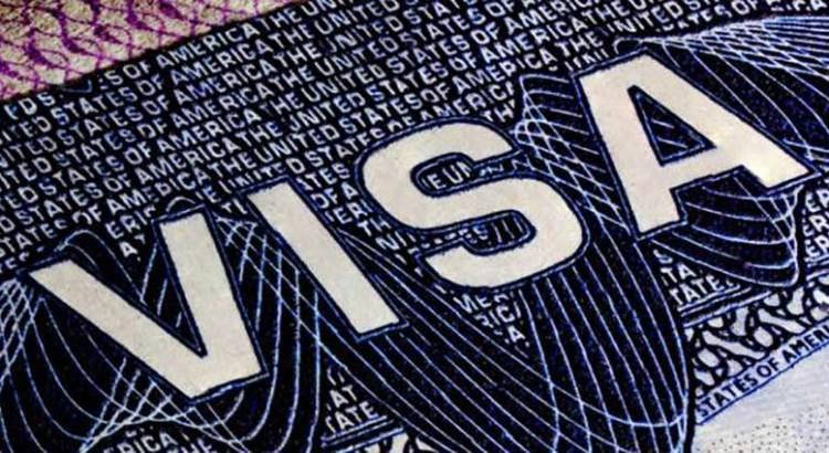 Suspenderán trámites de visa