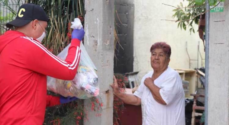 Han recibido apoyo 29 colonias de CSL