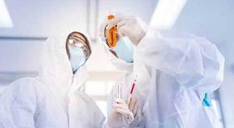A finales de abril podría controlarse la pandemia