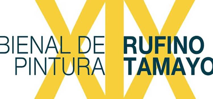 Convocan a la bienal Rufino Tamayo