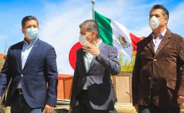 El Norexit, crónica de la resistencia frente al centralismo del gobierno de AMLO