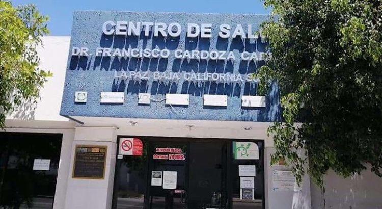 Entrega RSP cubrebocas en Centros de Salud