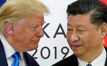 """Advierte China """"contraataque"""""""