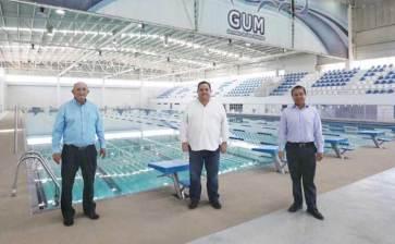 Cuenta el GUM con renovadas instalaciones