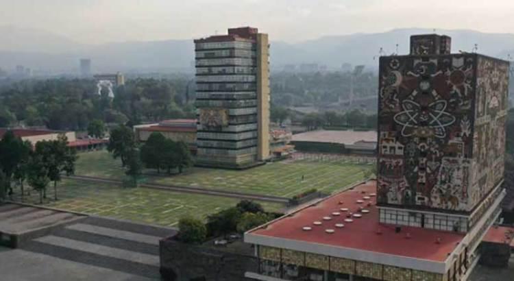 UNAM, una de las dos mejores universidades de AL
