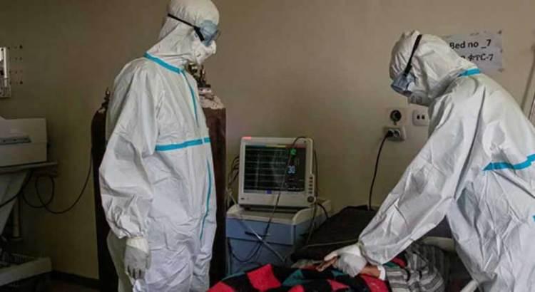 Seguirá el coronavirus golpeando durante próximas décadas