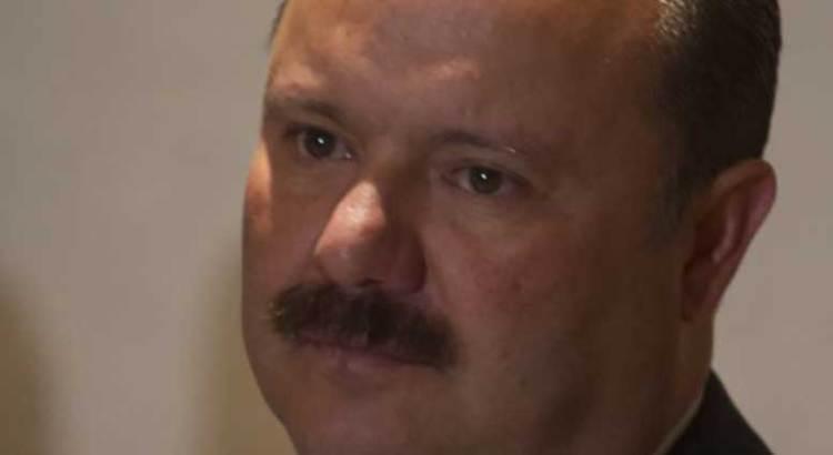 Detienen a César Duarte en Estados Unidos