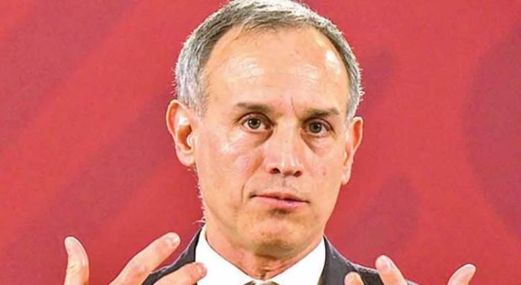 Denunciarán a López-Gatell por negligencia