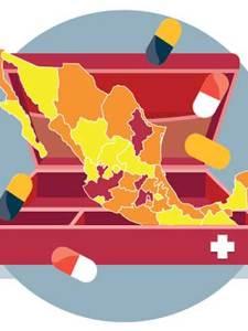 Agrava covid-19 desabasto de medicamentos