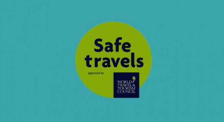 """Ya tienen sello """"Viaje seguro"""" los cinco municipios de BCS"""