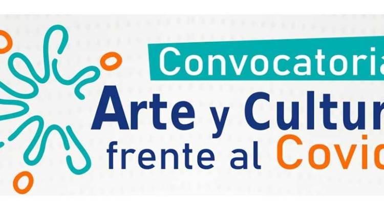 Participa en Arte y Cultura frente al COVID