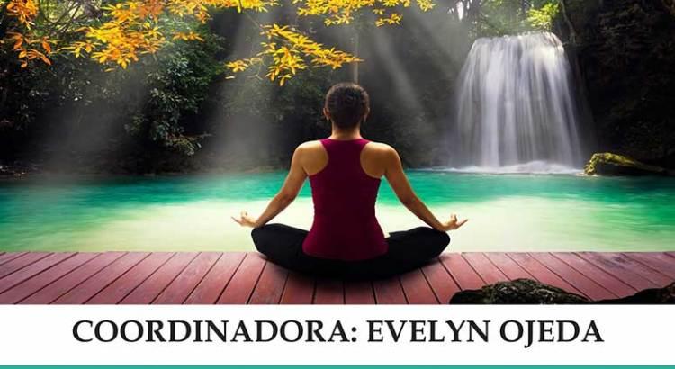 Intégrate al taller de meditación online