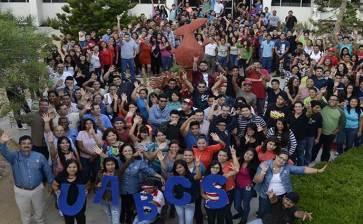 Cumple 25 años la extensión Guerrero Negro de la UABCS